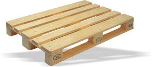 EUR pallets nuovo